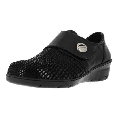 Chaussures thérapeutiques pour hallux valgus, pansement volumineux ou oedème post-opératoire