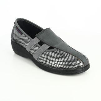 Chaussures thérapeutiques confortables et légères faciles à enfiler