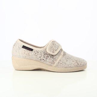 Chaussures confortables et légères en tissus extensibles